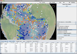 Demos worldwind javanasa worldwind geomapapp formerly mapapp is a freely downloadable java application which permits users to browse bathymetry data from the worlds oceans generate and gumiabroncs Choice Image