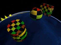 Demos-WorldWind Java/NASA WorldWind