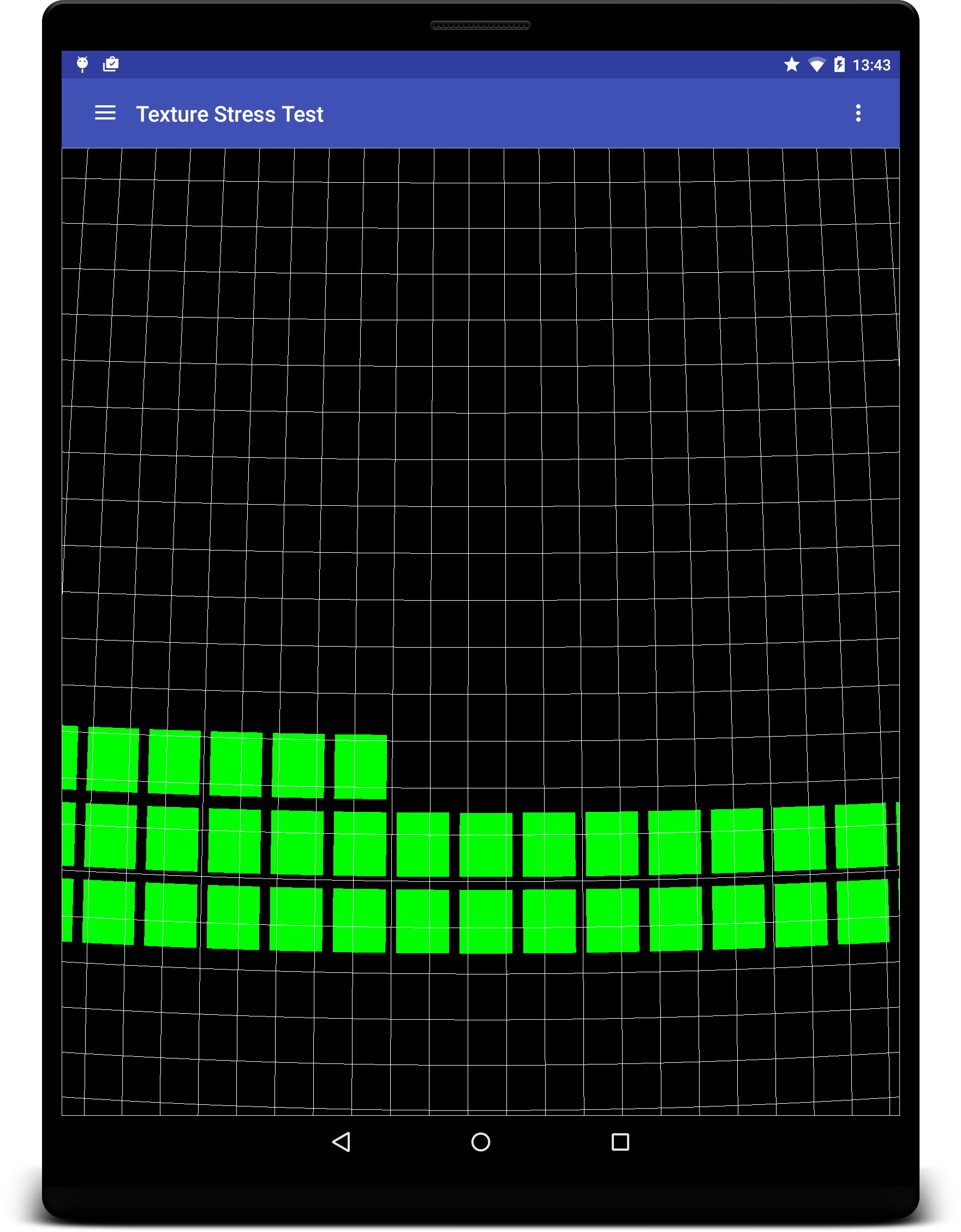 Examples Worldwind Android Nasa Worldwind